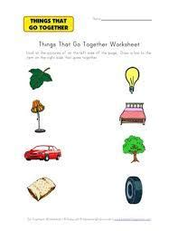 image result for match the things that go together