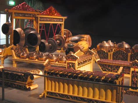 alat musik tradisional asal indonesia berita kesenian