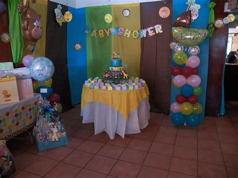 Baby Shower Decoraciones by Photo Decoraciones De Baby Shower Image