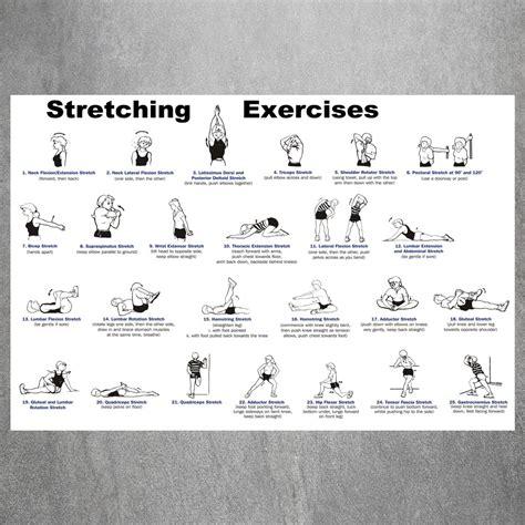 Online Cheap Home Decor online get cheap exercise poster aliexpress com alibaba