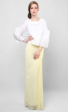 Baju Blouse Wanita Cut Out Top Alena Rumbai 1000 images about raya fashion favourites 2015 on