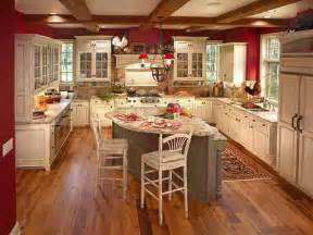 Country Ideas For Kitchen Kitchen French Country Kitchen Decorating Ideas Images