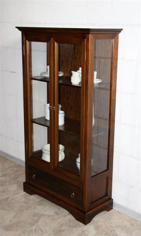 vitrine kolonial vitrinenschrank sammler vitrine glas schrank kolonial