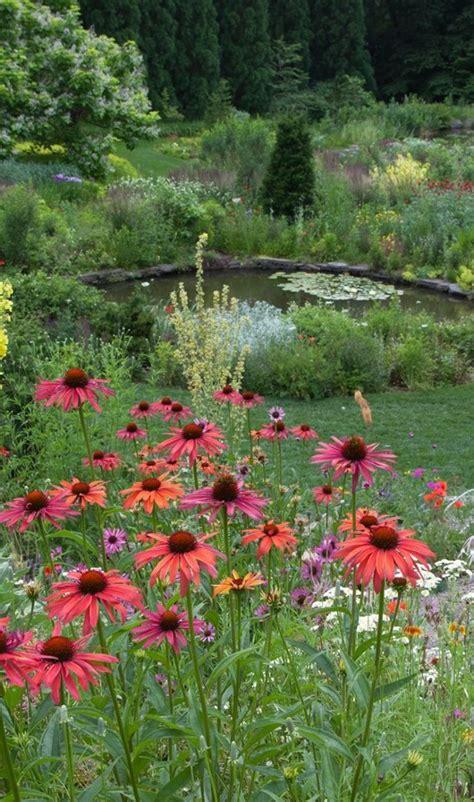 Gardens In Pennsylvania by Chanticleer Garden Wayne Pa Gardens