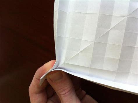 Unique Paper Folds - how to fold a unique paper sculpture 171 origami