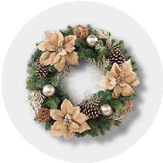 target wreaths home decor christmas ornaments target