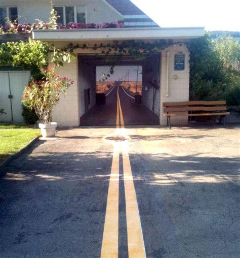 Garage Door Skins The Coolest Garage Door Skins Totally Home Improvement