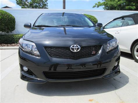 2010 Toyota Corolla S Reviews by 2010 Toyota Corolla S Front End Repair 171 Salemis