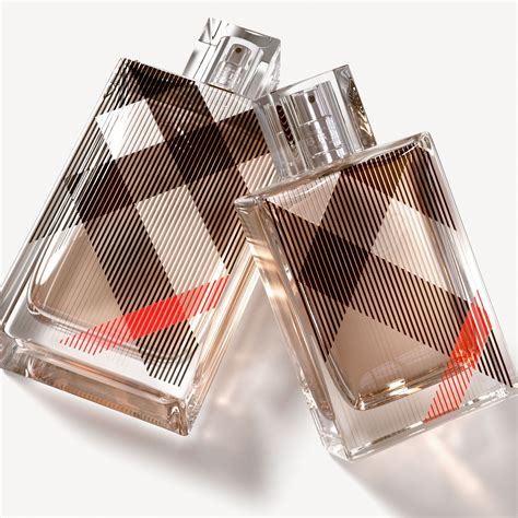 Burberry For Edp burberry brit for eau de parfum 100ml
