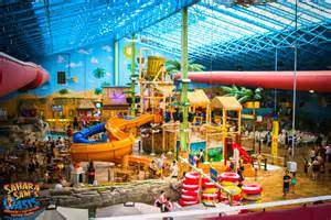 11 top water parks within driving distance new york
