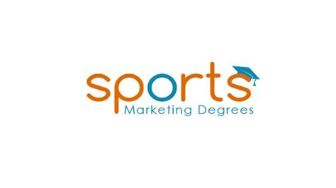 sports marketing degree programs free