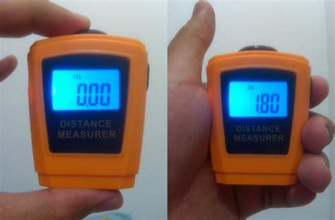 Alat Tes Tekan Pipa jual mini meteran laser meter alat ukur panjang