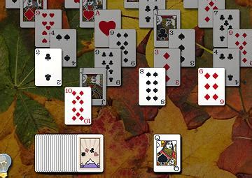 giochi carte da tavolo solitari gioco mix solitari tripeaks