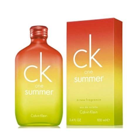 Parfum Calvin Klein One Summer ck one summer 2007 unisex fragrance by calvin klein perfumemaster org