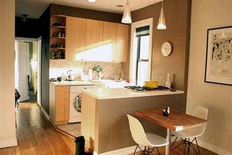 studio kitchen ideas for small spaces apartments modern home interior decorating ideas for a small apartment pendant l wooden