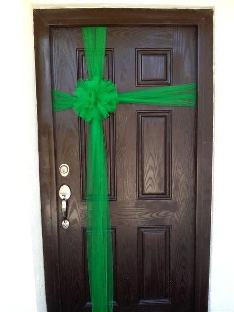 decoracion navideña para puertas decoracion navidea para puertas de entrada stunning de