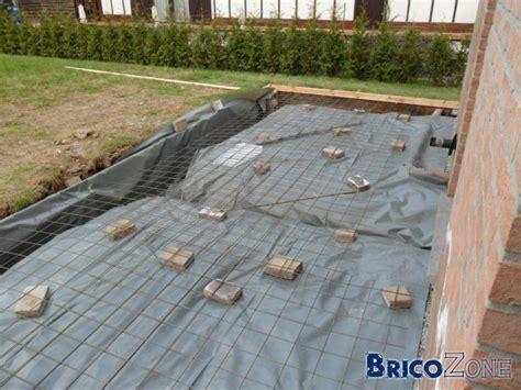 faire une dalle b ton 367 dalle beton comment couler une dalle b ton arm pour