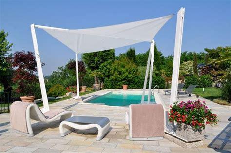 tende ombreggianti per esterno tende a vela architetture per esterni gazebo e tende da