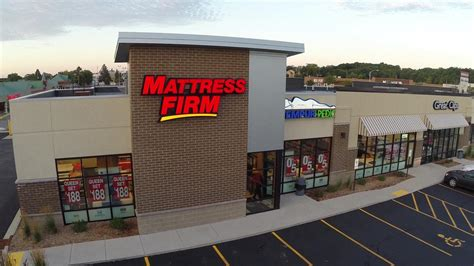 futon shop indianapolis tempur sealy cancels contracts with mattress firm