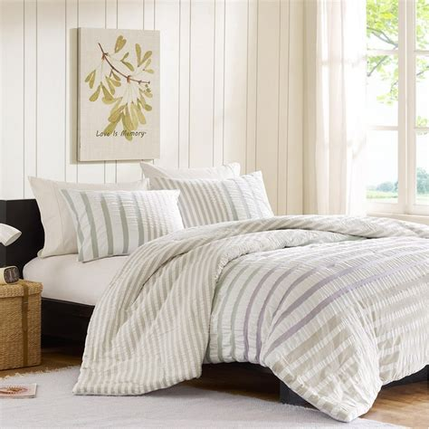 twin bed comforter sets ink ivy sutton twin xl comforter set free shipping