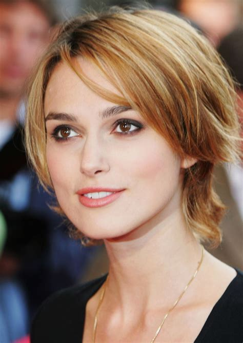 Home Trends by Keira Knightley Blond Bilder Madame De
