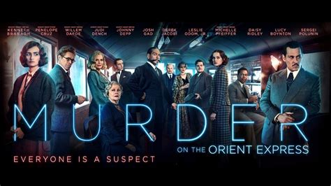 murder on the orient express review box office buz