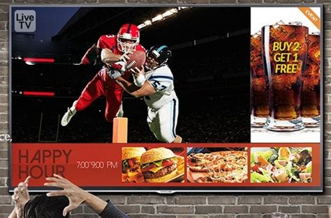 All You Need To Know About Samsung Smart Signage Platform Powerpoint Presentation Tv Signage Templates