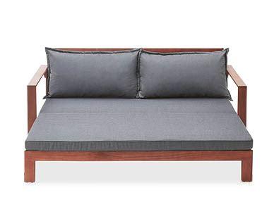 up sofa bed aldi timber day bed aldi australia