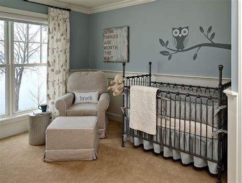 Baby Boy Nursery Room Decorating Ideas 15 Cool Baby Boy Nursery Design Ideas