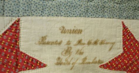 Quilt Terms by Civil War Quilts A Union Quilt Definitions Descriptions