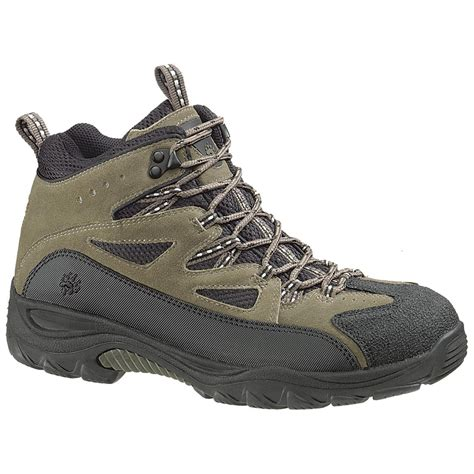 wolverine hiking boots s wolverine 174 fulton hikers 187909 hiking boots