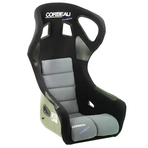 cobreau seats corbeau revolution system 3 fia motorsport seat