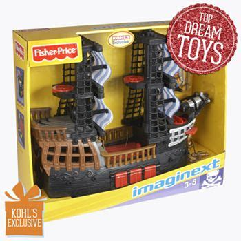barco pirata aldi fisher price imaginext pirate ship or playmobil fairy