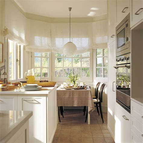 cocinas con office - Decorar Comedor Cocina Office