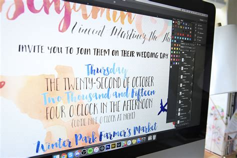 Wedding Invitation Guide by Diy Wedding Invitations Your Ultimate Guide With Templates