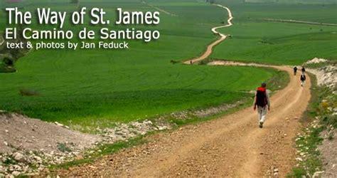 camino de santiago length the way of st el camino de santiago