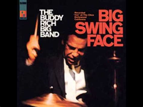 big swing face buddy rich buddy rich bugle call rag big swing face youtube