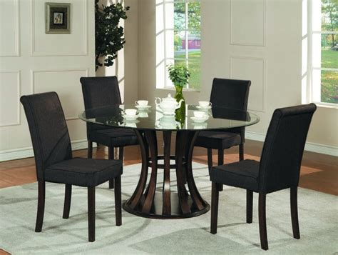 dining room marvellous black dining room table sets black
