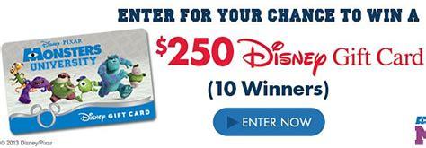 Disney Movie Rewards Disney Gift Card - disney movie rewards giveaway 250 disney gift card prizes mojosavings com