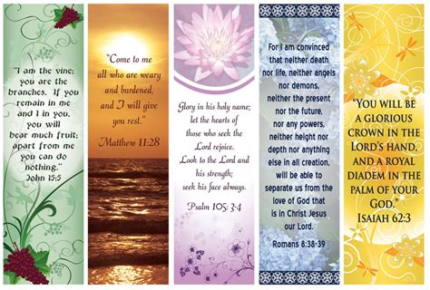 printable bookmarks for bible bookmarks quotes for teens quotesgram