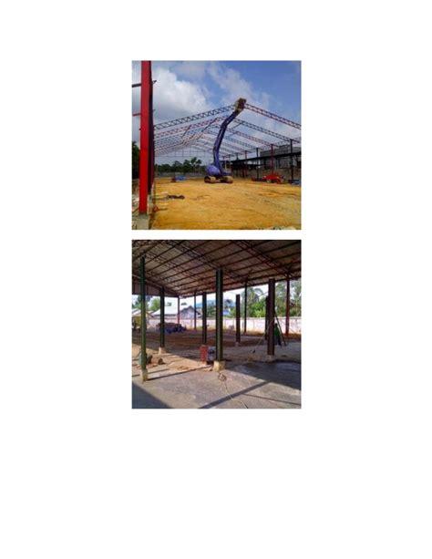 Lu Atap Mobil rangka atap baja ringan surabaya galvalum surabaya
