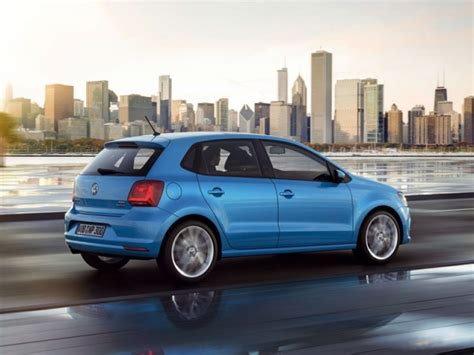 Polo Chelsea 012 By Premier Sport premiere der neue vw polo auto motor at