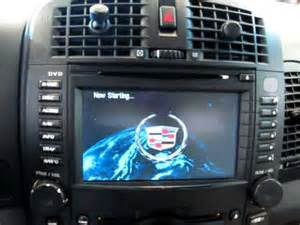2005 Cadillac Cts Navigation System Navigation System Software Disk For 2005 Gm Cadillac Cts