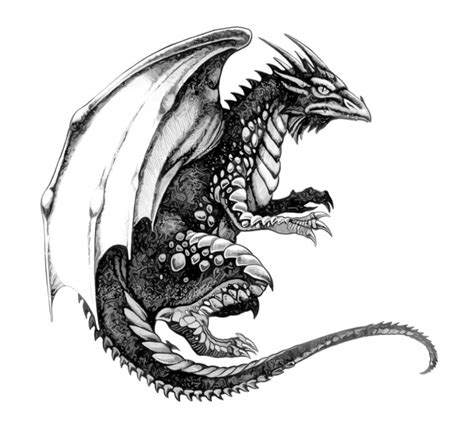 dragon tattoo designs free cool designs www pixshark images galleries