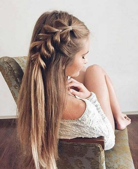Simple Summer Hairstyles by 100 Easy Summer Hairstyles For Hair Easy