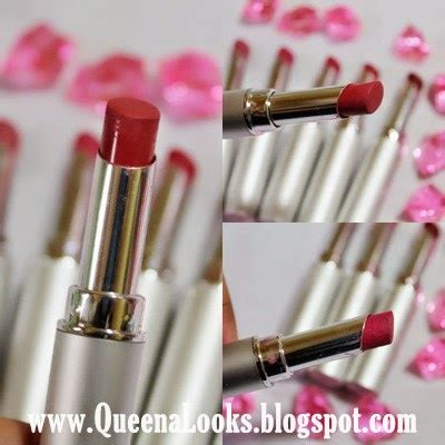Warna Lipstik Wardah Lasting Stylish Mocca queenalooks review wardah lasting lipstick
