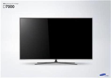 Tv Led Samsung Di Hartono Malang ces 2011 samsung showcases breakthrough design