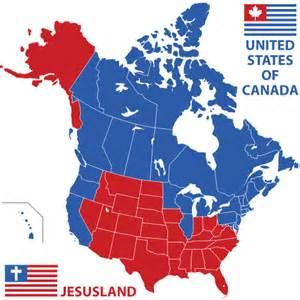 united states map looks like chef file jesusland map flags gif wikimedia commons