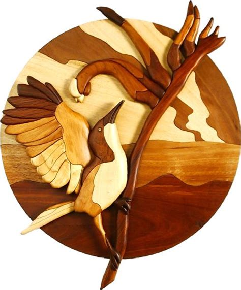 what is intarsia woodworking wood intarsia