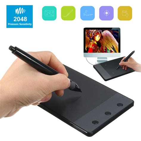 Usb Drawing Pad For Photoshop